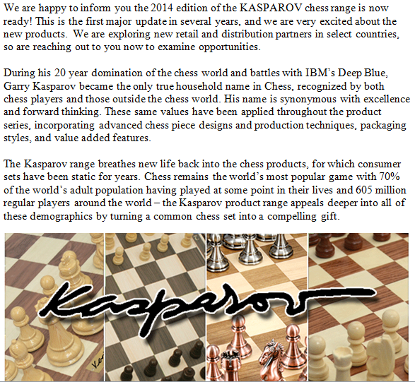 Digital Simon Freelance kasparov newsletter